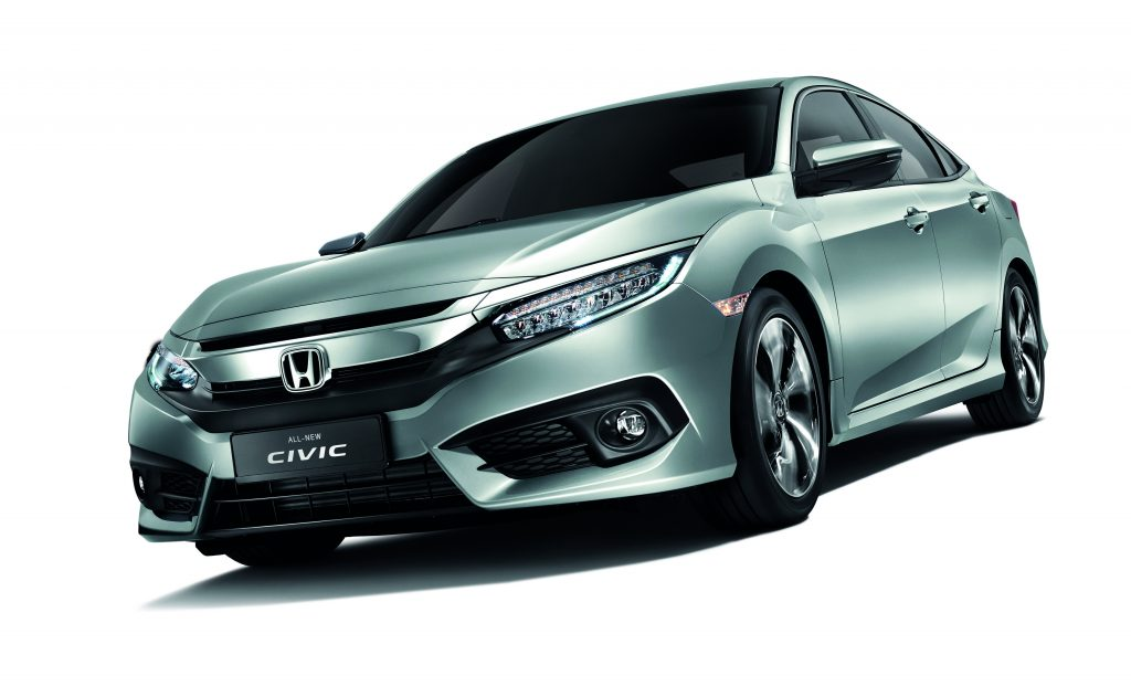 All-New Civic