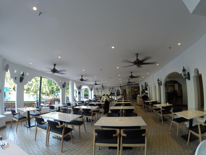 Bayview Hotel, Penang