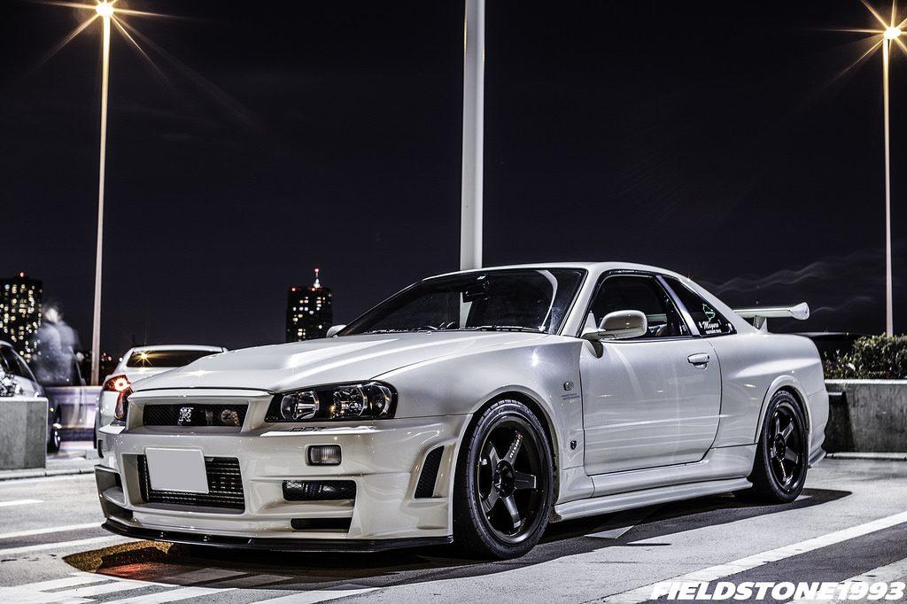 GTR34