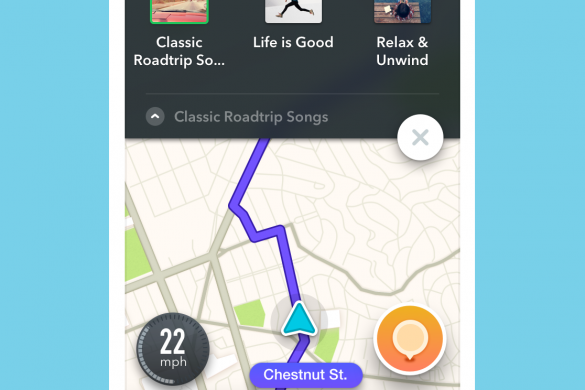 Waze partners Spotify to make Wazers experience on the road more enjoyable