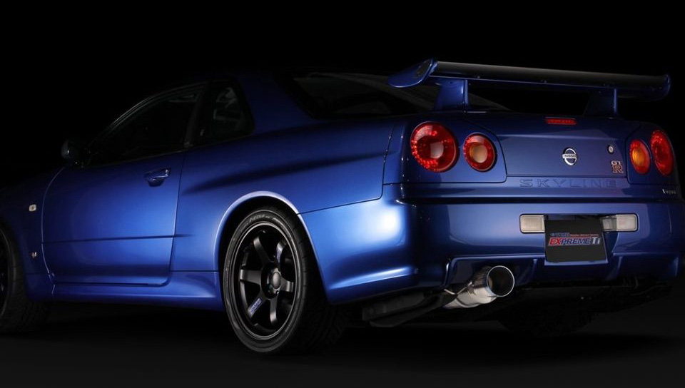 Why Are Japanese Sports Cars Appreciating In Value CENTS - Japanese sports cars