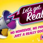 Image_Libresse Let's Get Real Campaign Logo