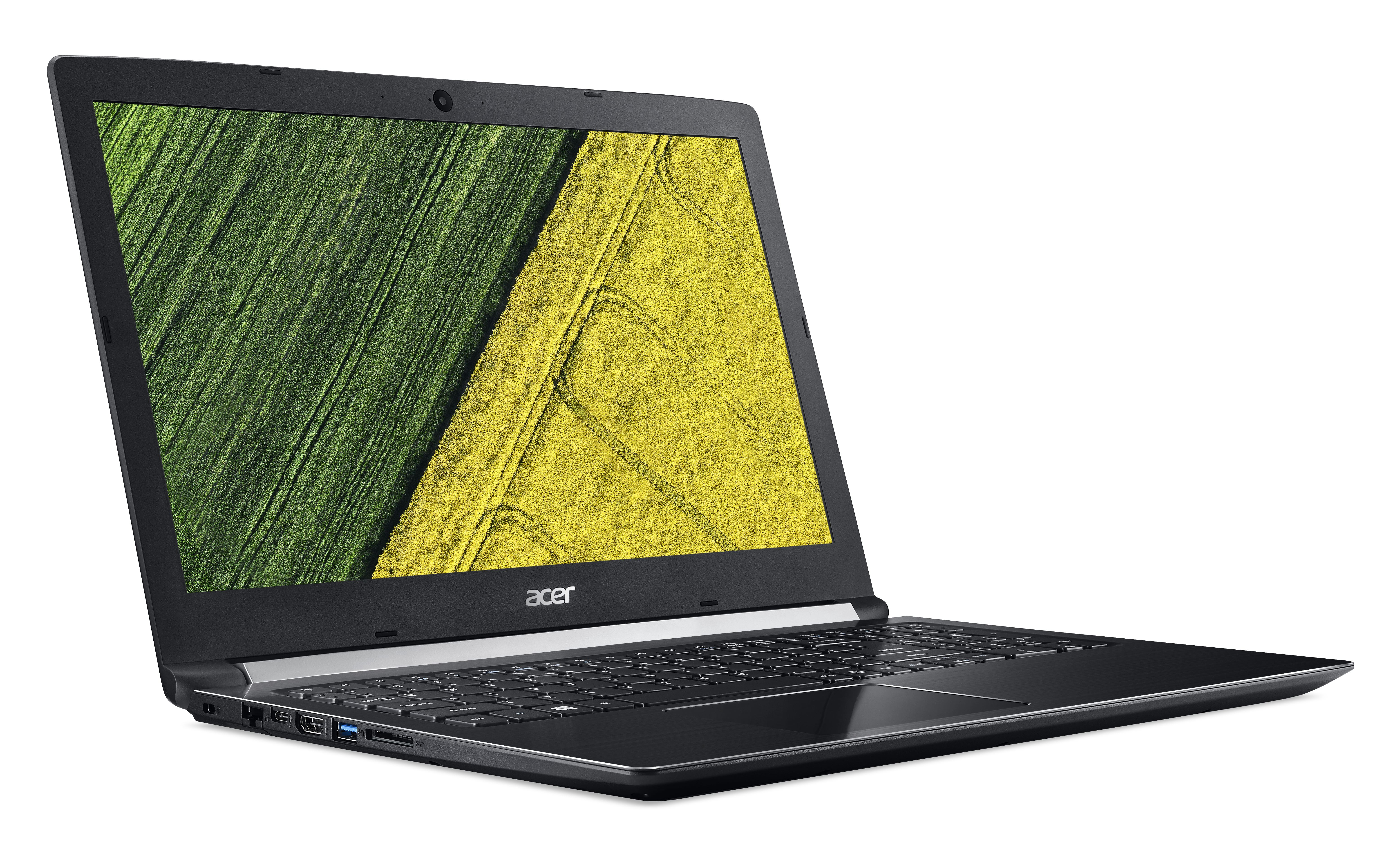 The Acer Aspire 5
