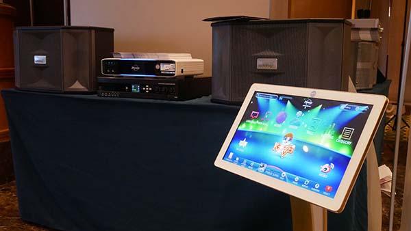 MyWay Smart KTV