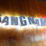Gangnam88 front