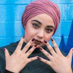 OrlyxMuslim Girl Harambae