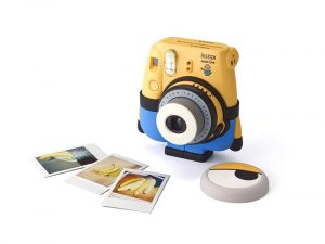 Fujifilm Instax Minion 8