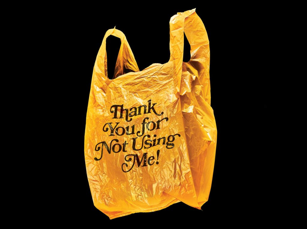Ban On Plastic Bag
