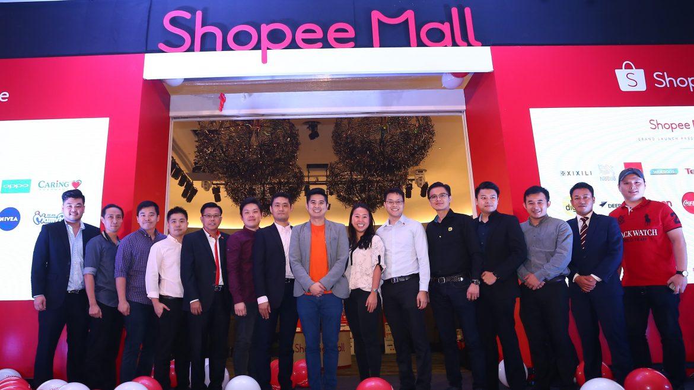 Shopee - Shopee Mall