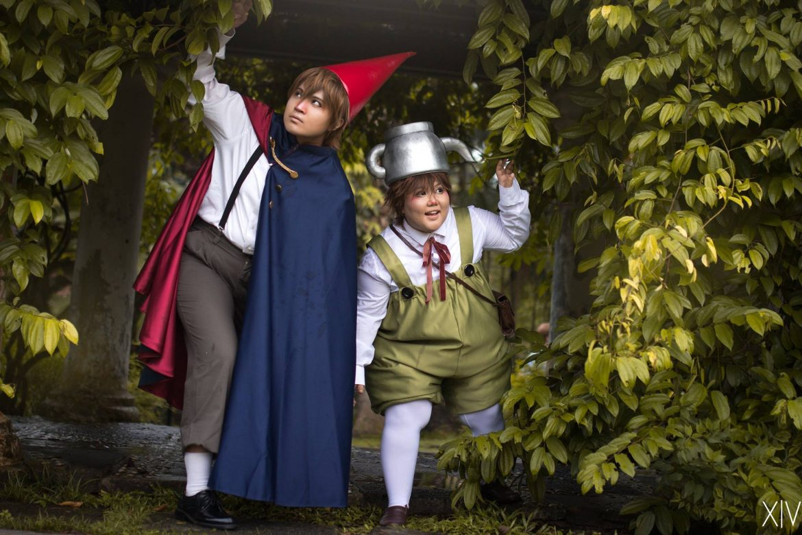 over the garden wall wirt and gregory - Over The Garden Wall Cosplay