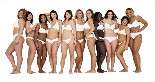 Dove's Real Beauty campaign in 2013