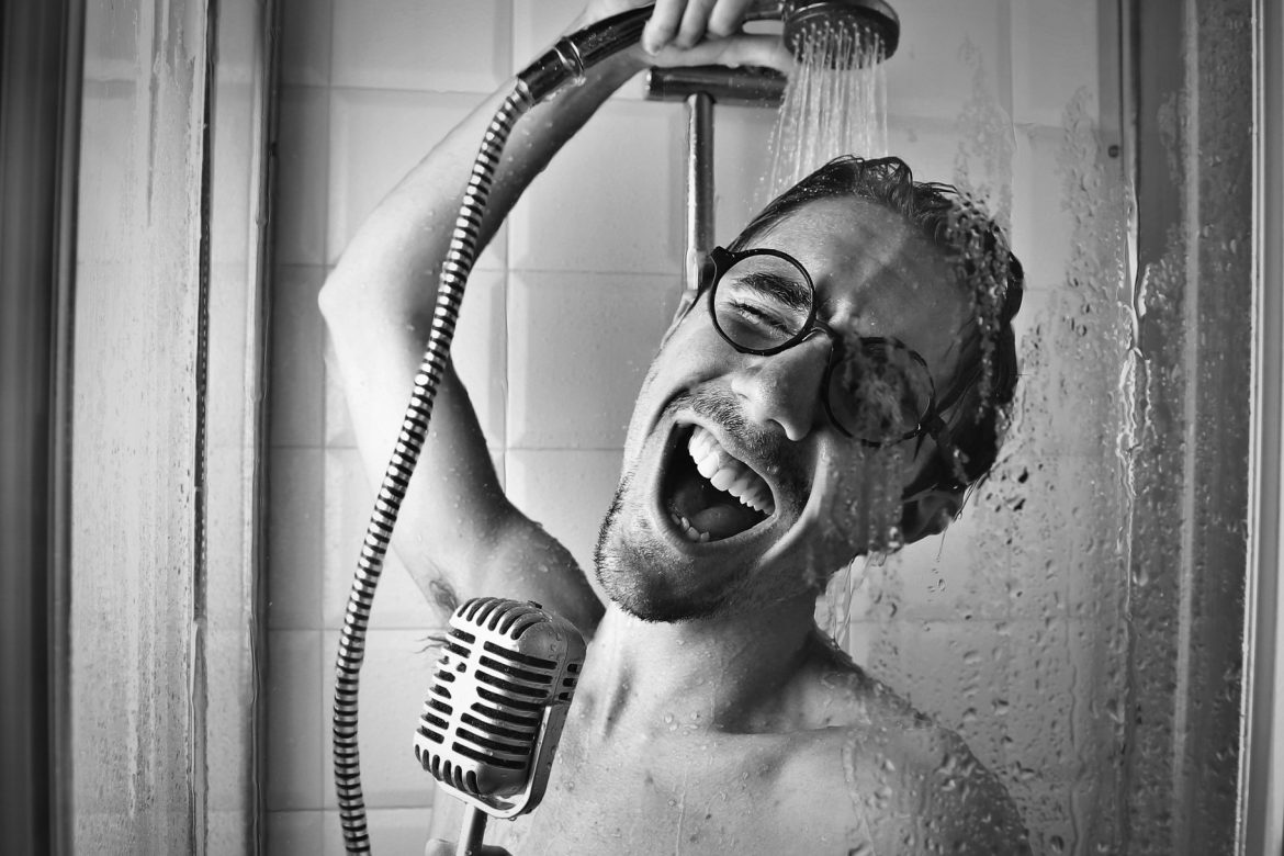 Songs To Sing In The Shower 2cents