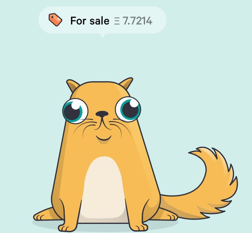 selling kitties online