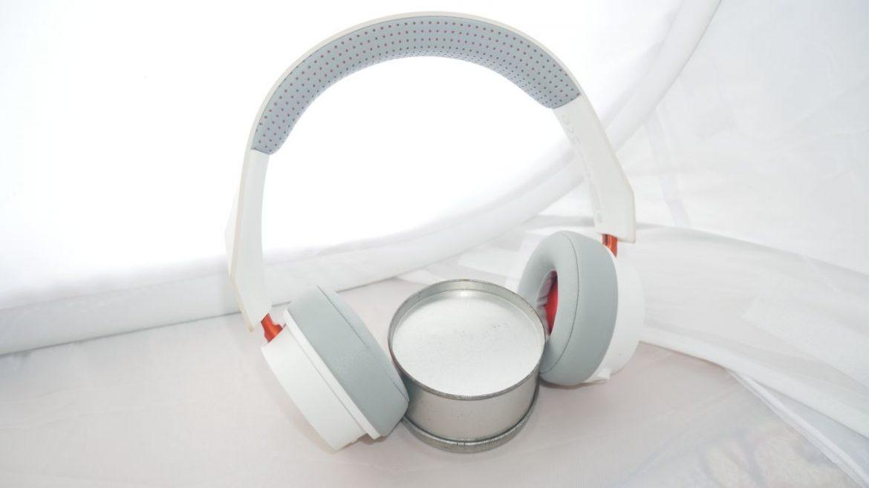 main headset