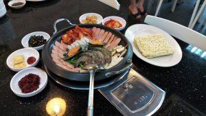 seafood mili