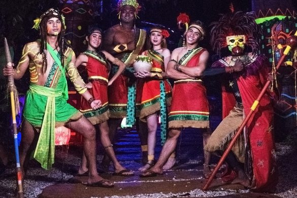 LWOT - LF - The Malayana Family