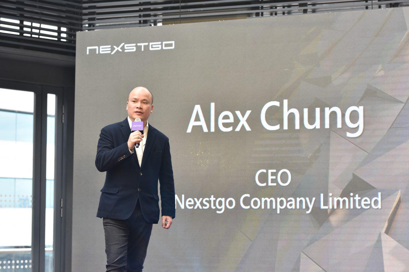 2. CEO SPEECH