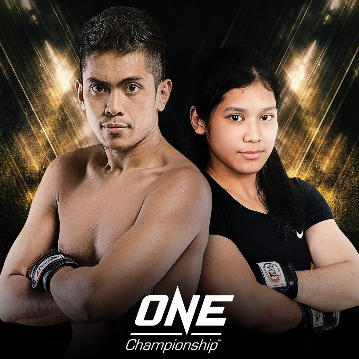 ONE X SheFights.my - Open Workout &amp_ Self-Defense