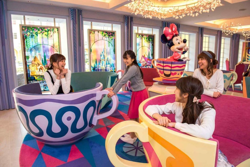 "World's Most ""Unique"" Themed Cafes"