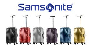 samsonite main