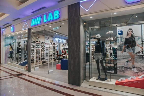 AW LAB Malaysia Store 02