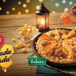 Madu Padu Pizza