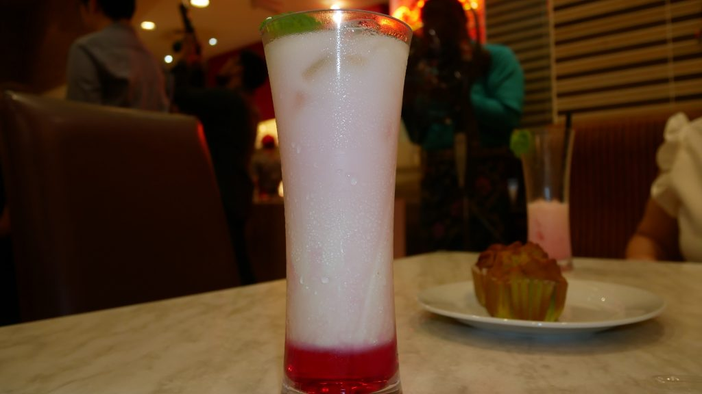Kenny's Sirap Bandung