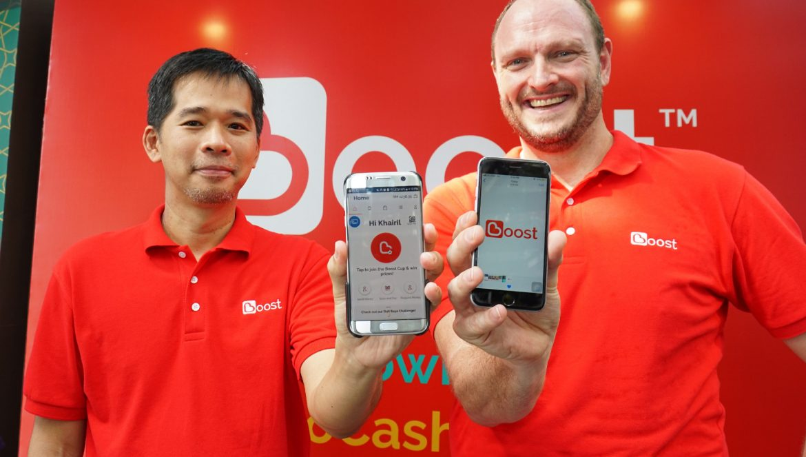 Boost Unveils New Features