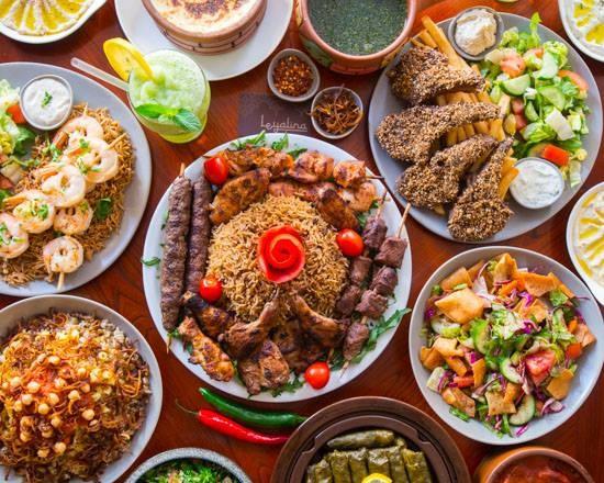 Leyalina Halal Restaurant