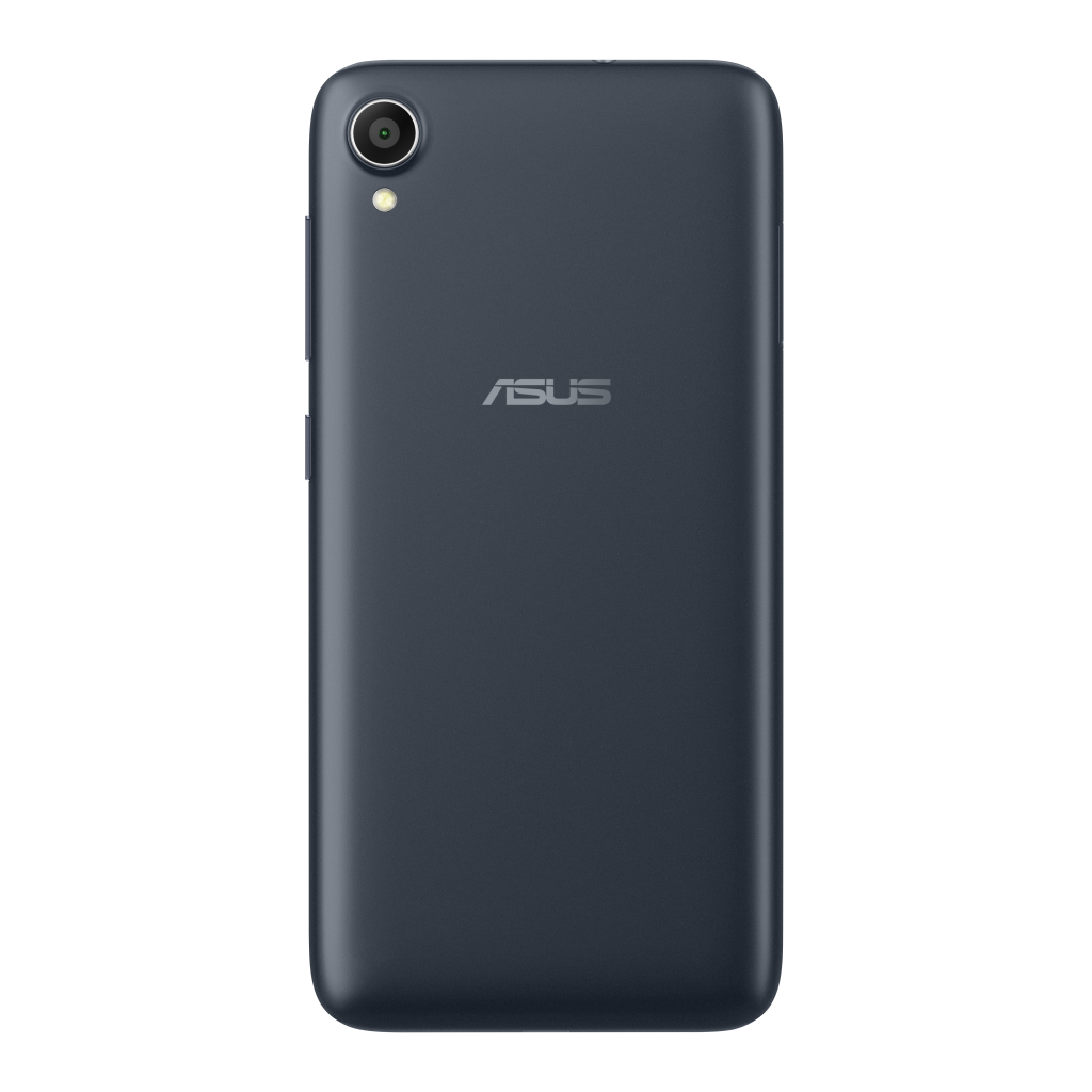 ZenFone Live (L1)_ZA550KL_Product Photo_Midnight Black_02