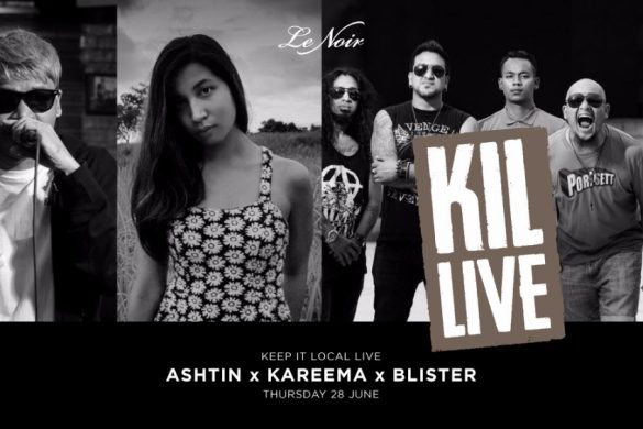 kil live 3