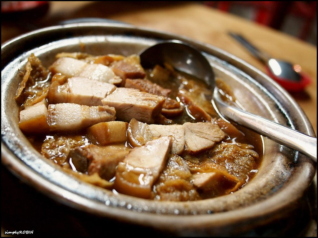 Bak Kut Teh - Image source from Robin Wong