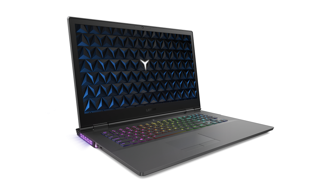 Powerful Lenovo Legion Y730 Laptop (17-in)