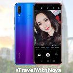 Travel-Contest---Selfie