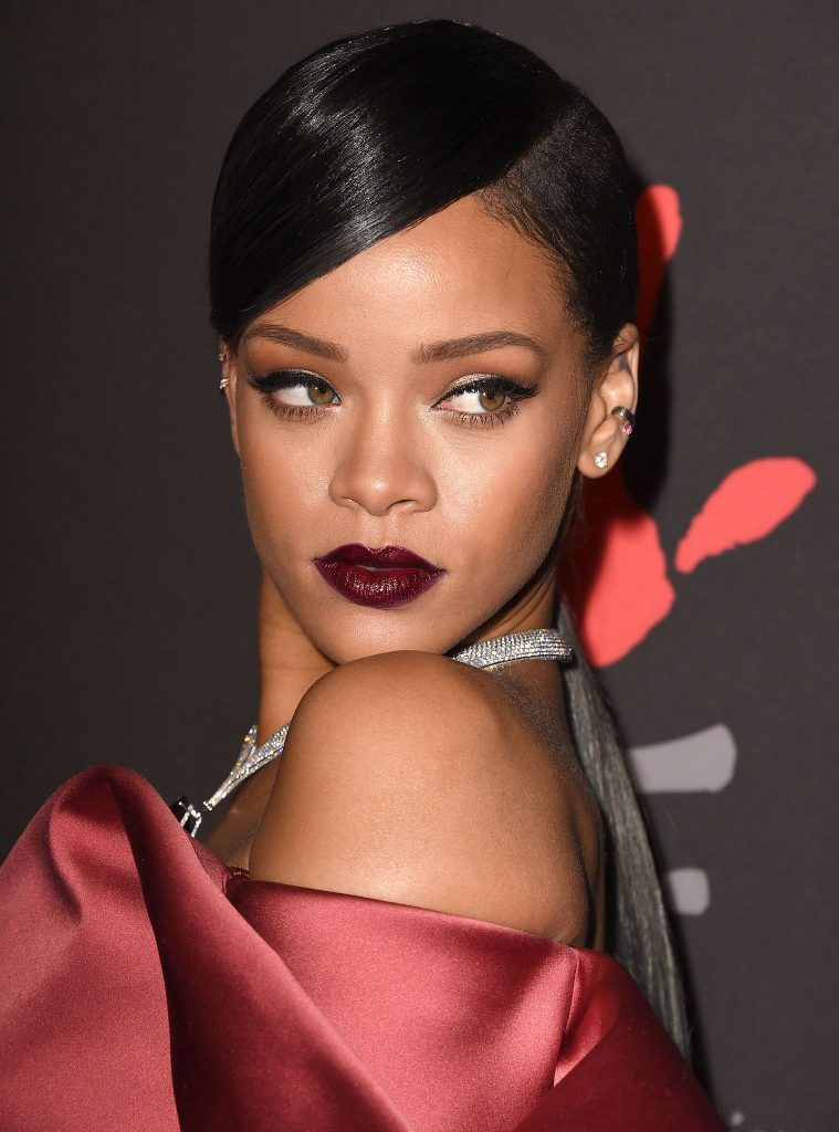 dark lipstick 1