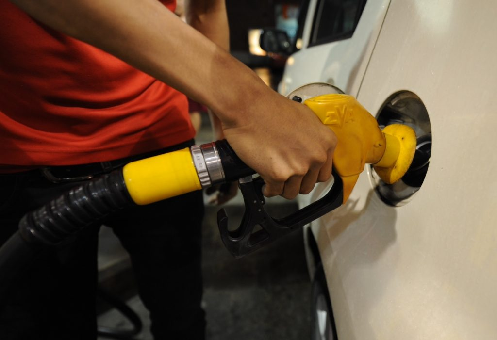 Lower Fuel Prices for 2019?