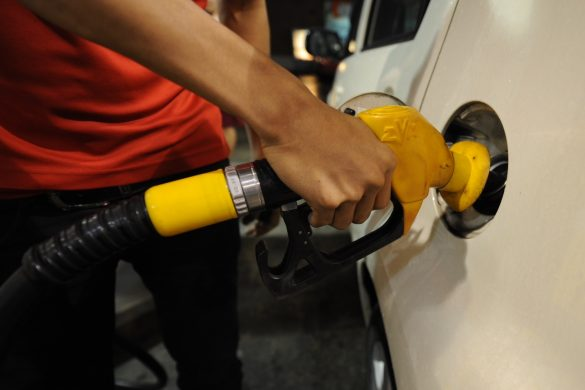 Prices fuel go up