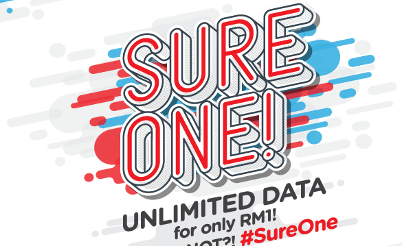 SureOne artwork