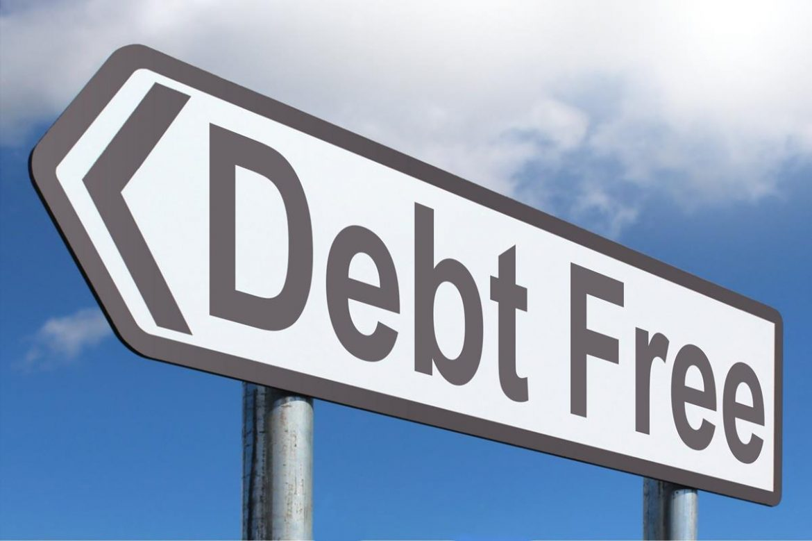 5 Useful Tips To Become Debt Free | 2CENTS