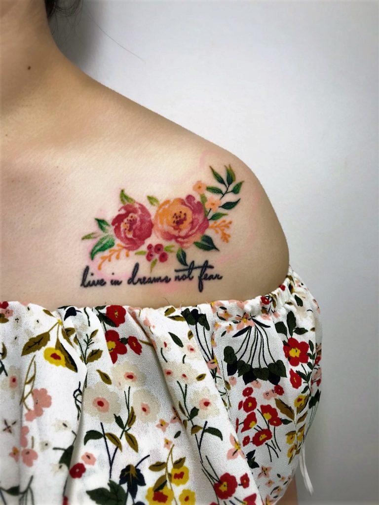 tattoo marcus