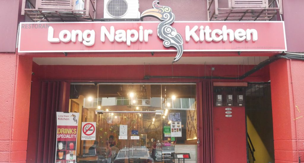 long napir
