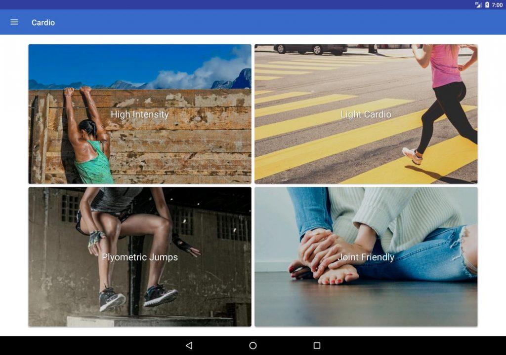 fitfy app