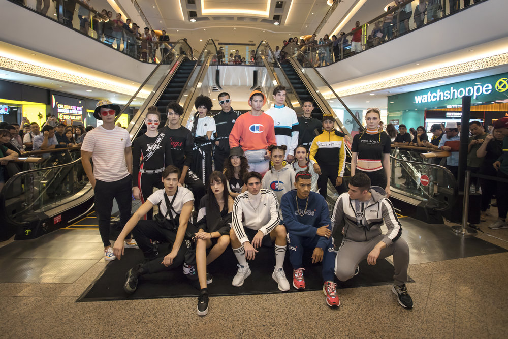 JD Sports Opens Its New Store in Mid Valley Megamall | 2CENTS