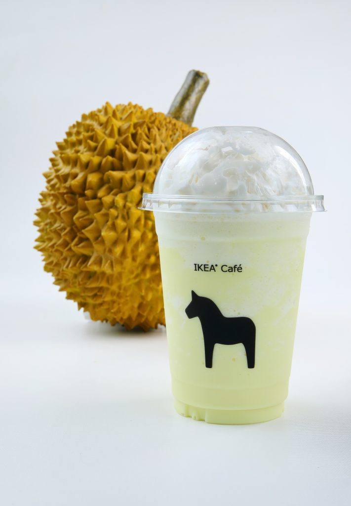 Musang King Frappe_2