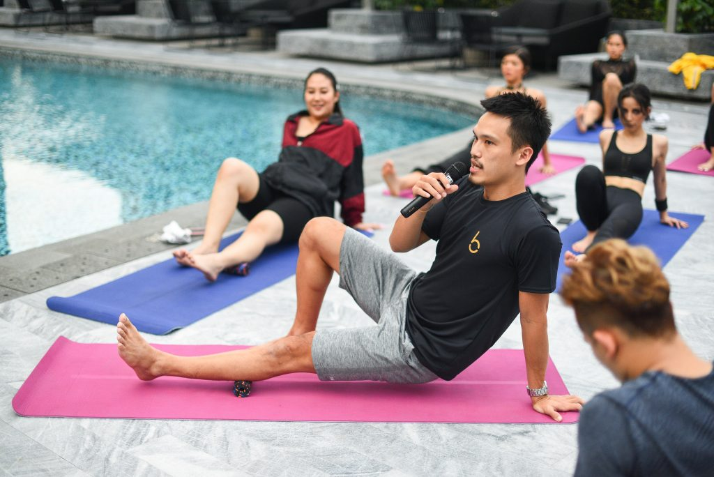 Top Wellness Spot, Babel Fit Is Set To Open In Suria KLCC