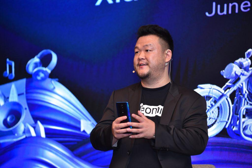 Xiaomi product launch Mi 9T_7