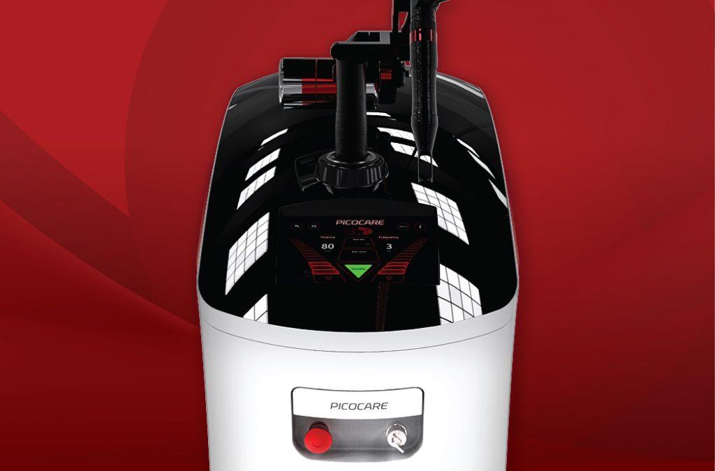 1DOC PICOCARE Laser Machine