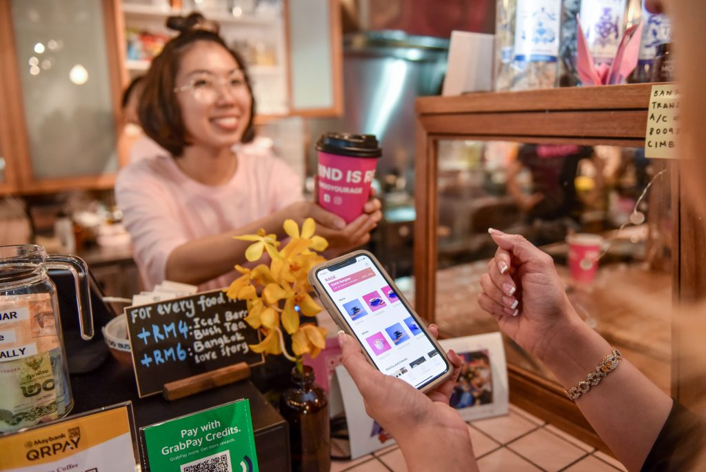 Malaysian Tech Startup, RAGE Reinventing The Coffee Scene
