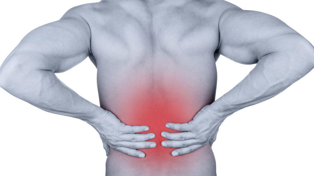 back pain 1