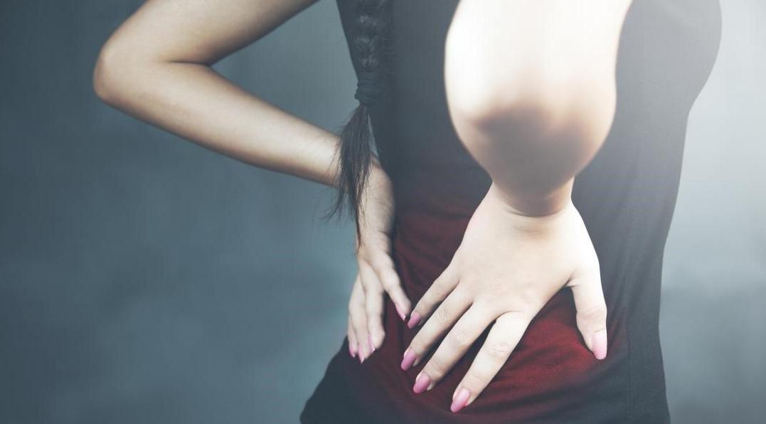 back pain 12